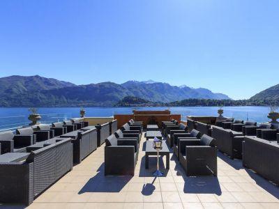 Britannia Excelsior Lake Como 3*