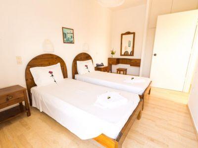 Bruskos Hotel 3*