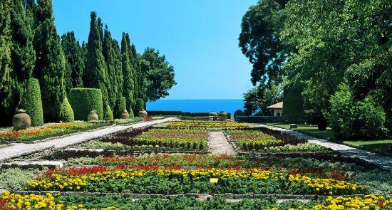 Bulgarija ir Rumunija aplankant Stambulą! 12 d. pažintinė-poilsinė kelionė