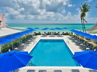 Butterfly Beach Hotel 3*