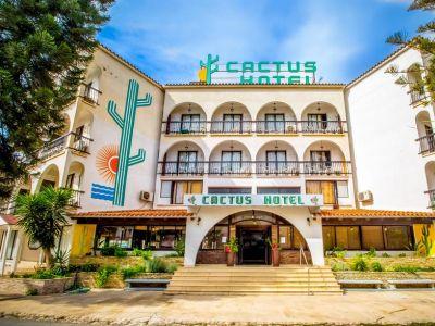 Cactus 2*