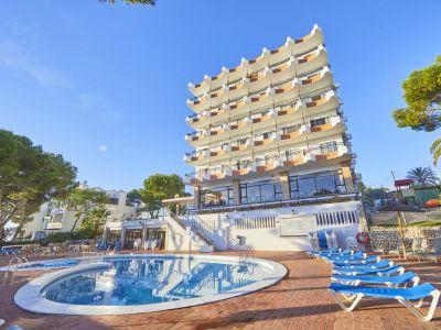 Cala Ferrera Hotel 3*