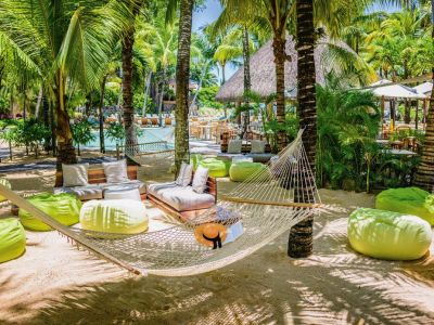 Canonnier Beachcomber Golf Resort & Spa 5*