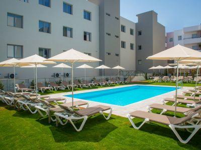 City Green Hotel 4*