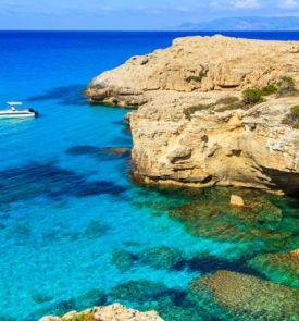 Čiupk kol nevėlu! Paskutinės minutės atostogos Kipre!
