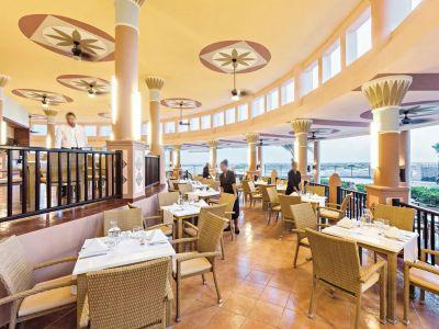 Clubhotel Riu Funana 5*