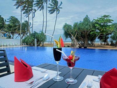Coco Royal Beach Resort 4*