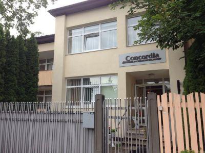 """""""Concordia"""" svečių namai"""