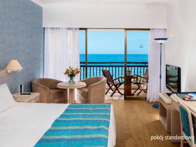 Coral Beach 5*