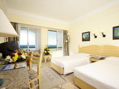 Coral Beach Tiran 4*