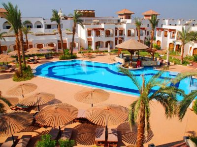 Coral Hills Sharm Resort 4*