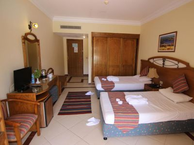 Coral Hills Sharm Resort 4*