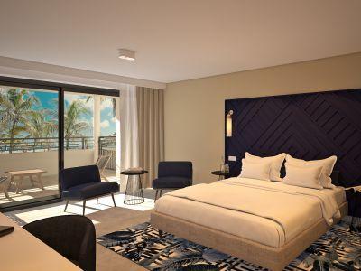 Corendon Beach Resort 5*