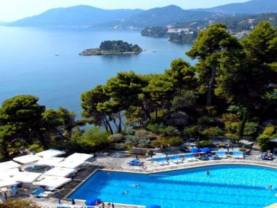 Corfu Holiday Palace Hotel 5*