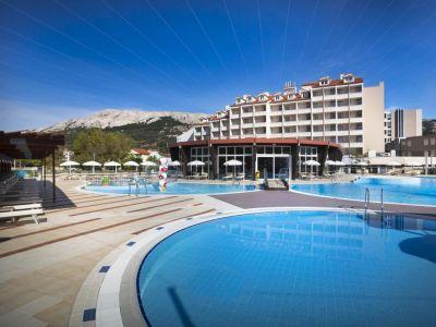 Corinthia Baska Sunny Hotel by Valamar 3*