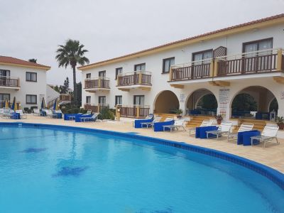 Cosmelenia Hotel & Apartments 3*