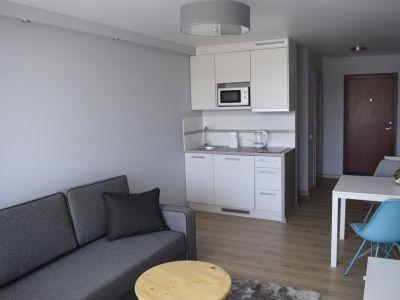 Cosy Seaside apartamentai