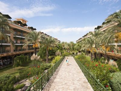 Crystal Paraiso Verde Resort 5*