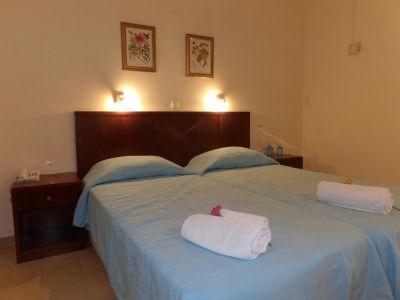 Dassia Beach Hotel 3*