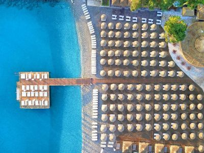DAY&NIGHT Connected Imperial Turkiz Hotel 5*