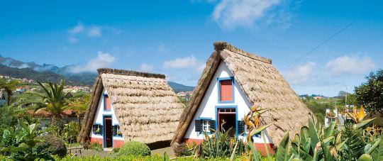 Degantis pasiūlymas atostogoms Madeiroje 05/28-06/04 !