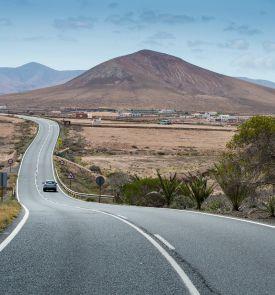 Degantis pasiūlymas į Fuerteventūrą 04/06-04/13