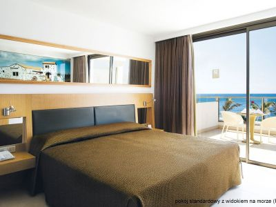 Design R2 Bahia Playa 4*