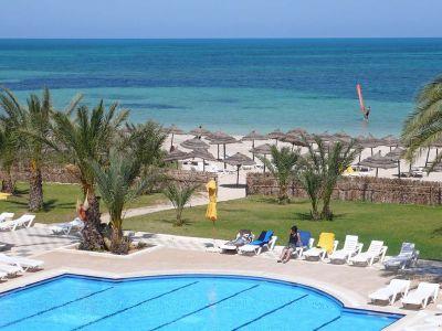 Diana Beach 3*