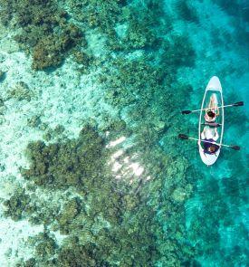Dieviškos atostogos Maldyvuose 2019/10/30-11/07!