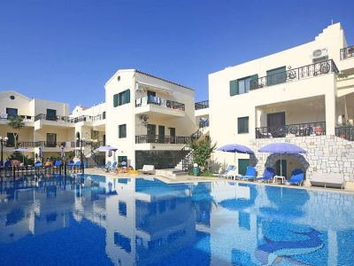 Diogenis Blue Palace 4*