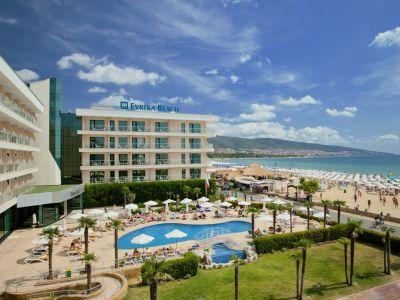 Dit Evrika Beach Club Hotel 4*