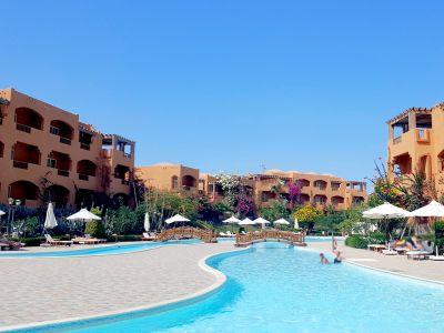 Dream Lagoon & Aqua Park Resort 5*