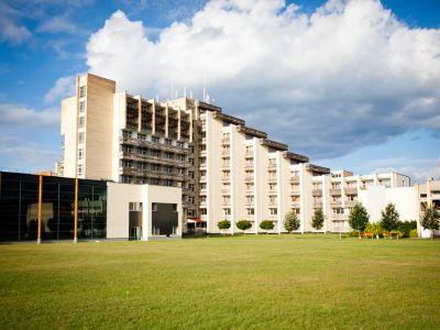 Eglės sanatorija Druskininkuose