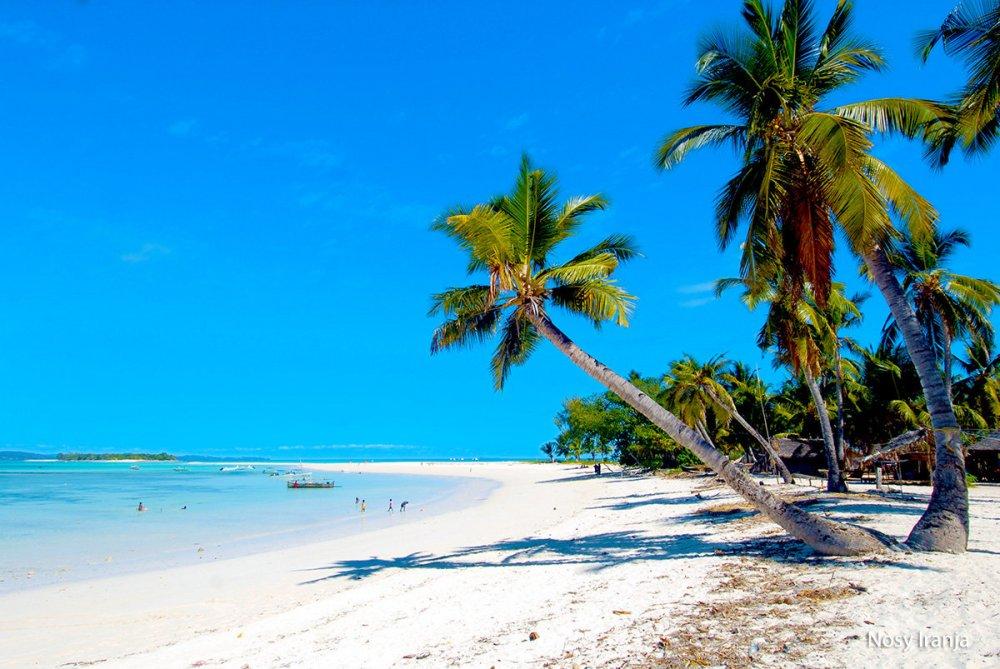 Egzotiškasis Madagaskaras su tiesioginiu skrydžiu iš Varšuvos! 2020 - 2021 metų žiemos sezonas!