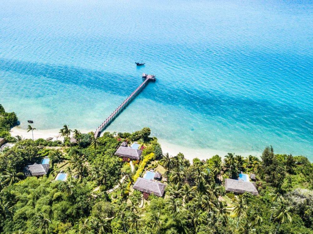 Egzotiškasis Zanzibaras tiesiogiai iš Vilniaus!