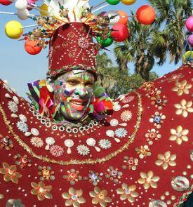 Egzotiškos svajonių atostogos Dominikos Respublikoje!
