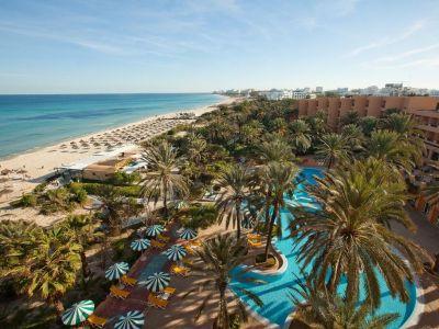 El Ksar Resort & Thalasso 4*