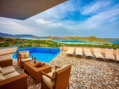 Elounda Water Park Residence Hotel 4*