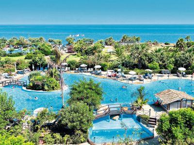 Fiesta Resort Sicilia 4*