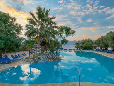 FLORIDA BLUE BAY 4 *