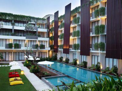 Four Points By Sheraton Bali Seminyak 4*