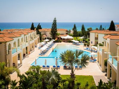 Freij Resort 4*