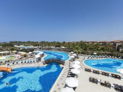 FUN&SUN Club Serra Palace 5*