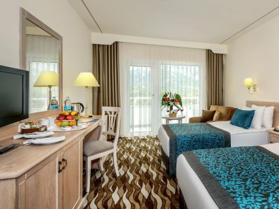 FUN&SUN Miarosa Ghazal Resort 5*