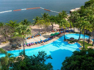 Garden Sea View Resort 4*