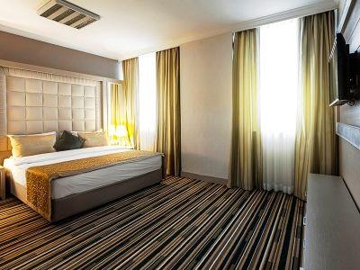 GASHALTI HEALTH HOTEL 5*