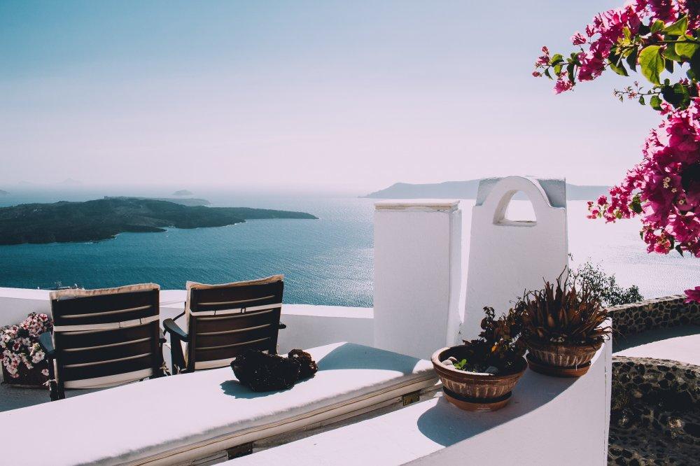 Gegužę atostogaukite Rodo saloje su