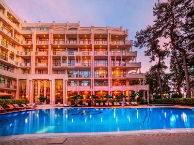 Georgia Palace 5*