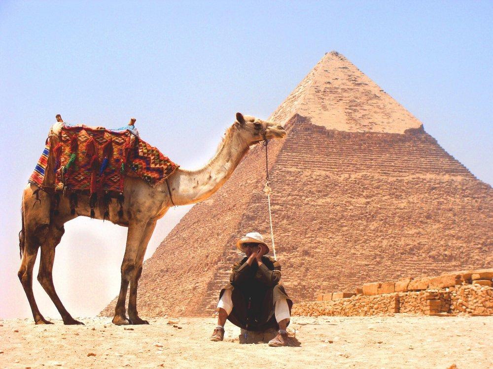 Geriausi pasiūlymai atostogoms Egipte!