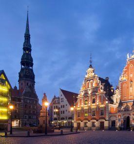 Geriausi pasiūlymai savaitgalio SPA poilsiui Rygoje, Latvijoje!